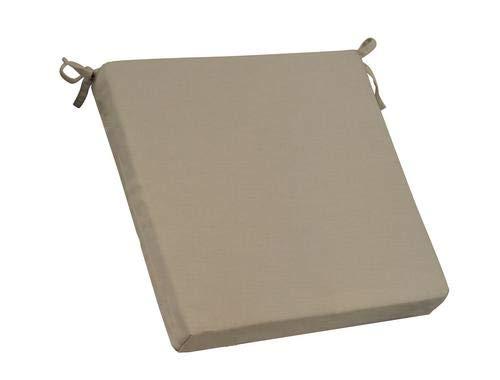Dining Chair Cushion Sailcloth - 4