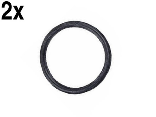 BMW (82-93) O-Ring for Oil Return Tube (set 2) BRUSS