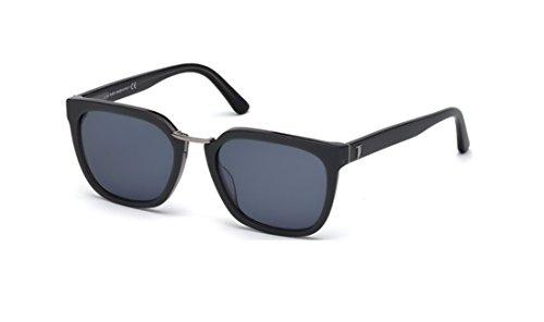 tods-to0148-92v-dark-blue-square-sunglasses