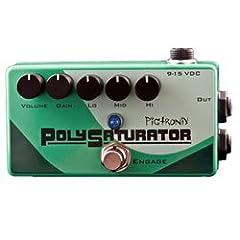 PiGtRONiX Polysaturator