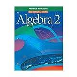 Algebra 2, Holt, Rinehart and Winston Staff, 0030540844