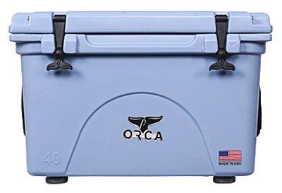 (ORCA 40 Cooler, Light Blue)