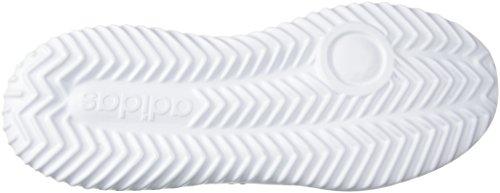 Adidas Mens Cf Ultimate Core Per Bball Nero / Core Nero / Verde Hi-res