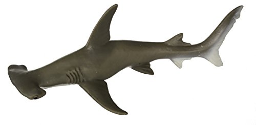 Safari Ltd Wild Safari Sea Life Hammerhead Shark