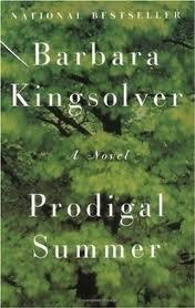 Prodigal Summer Publisher: Harper Perennial pdf epub