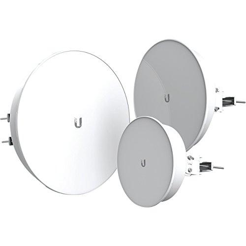 Ubiquiti PowerBeam AC PBE-5AC-500-ISO  IEEE 802.11ac Wireless Bridge  2 Pack by Ubiquiti Networks