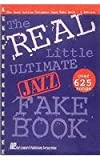 img - for The Real Little Ultimate Jazz Fake Book: C Edition (Fake Books) book / textbook / text book