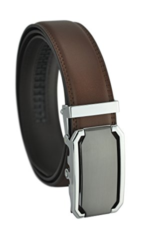 Hampton Leather Innovative Contempo Belt