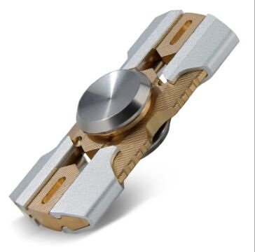 2017 Fresh design Silver Pure copper Cool nuclear weapons fi
