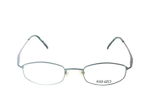 Kenzo Unisexe - Monture Optique - K512 - Noir