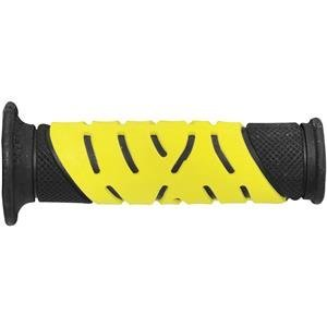Pro Grip 719 RVGS Gel Grip - Open End Black/Yellow