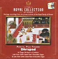 The Royal Collection of Mewar: Puriya, Pilu Thumri for sale  Delivered anywhere in USA
