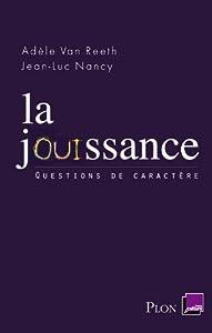 """Afficher """"La jouissance"""""""