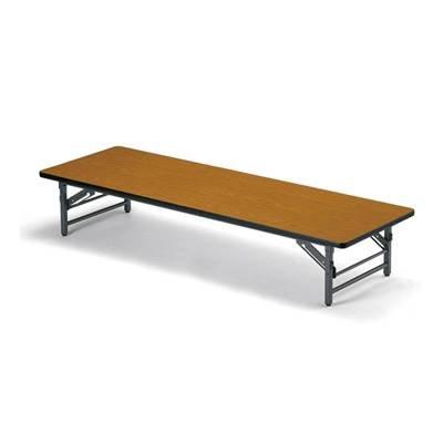 折りたたみテーブル TZ-1860SE (M7)CHK B007CE5U4I
