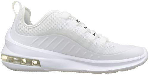 Air Running Blanc White Max Axis de 100 Black Chaussures Femme White Nike qXdnw4X