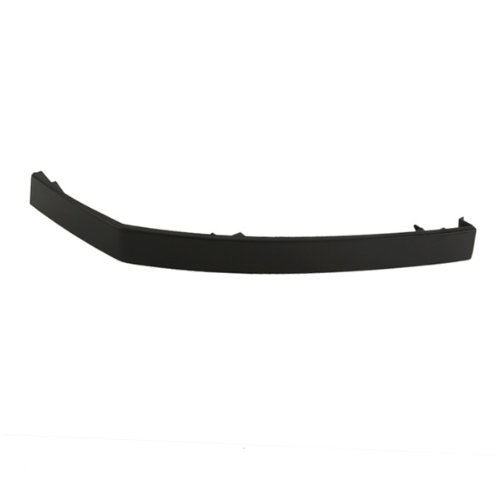 Front Bumper Panel - CarPartsDepot, Front Bumper Filler Right (Passenger Side) Retainer Panel ABS Plastic, 346-36107-12 NI1089106 622347S300
