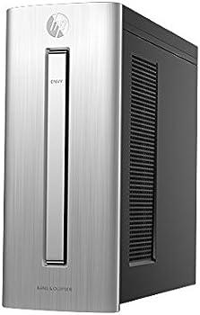 HP ENVY 750 Quad Core i5 Desktop