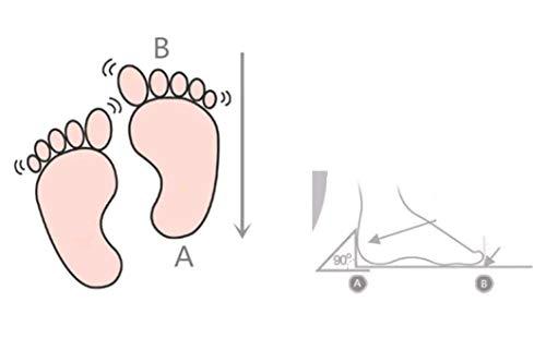 32 Passi Pelle Scarpine Lepeppe Prima Fino Materne Infanzia Primi Trattore Al In Pantofole Danza Nido Neonato Babucce 7fwwZ