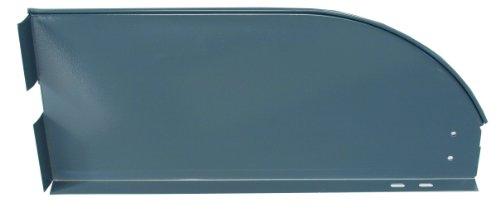 Rotabin Revolving Shelves - Durham 1341-95 Steel Divider for 34