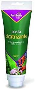 Fertiberia Pasta Cicatrizante 300 gr, Verd-marrón