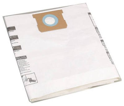 Price comparison product image Shop Vac 906-62-33 10 To 14 Gallon Disposable Filter Bags 3 Count