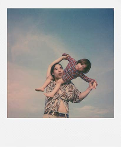 Polaroid Originals OneStep+ Black (9010), Bluetooth Connected Instant Film Camera 31v qFnfjGL