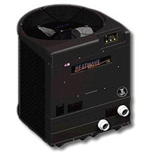 Aquacal Heatwave SuperQuiet Icebreaker Heat-Cool Swimming Pool Heat Pump - SQ120R