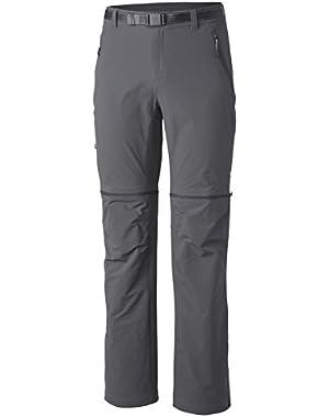 Men's Titan Peak Convertible Pants