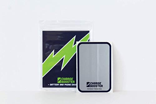 (Charge Booster (Blue Gray))