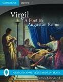Virgil, A Poet in Augustan Rome, James Morwood, 0521689449