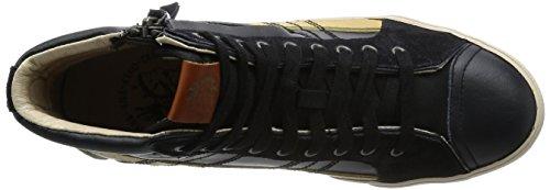 Diesel Maschi D-String Plus Scarpe