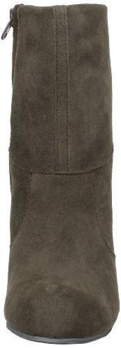 G-Star GABLE Fulton Hi GS31452 - Zapatos de vestir de cuero para mujer Marrón (Marron (Dark Brown))