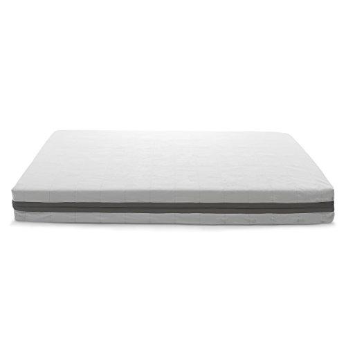 エアウィーヴベッドマットレススマートセミダブル高反発マットレス厚さ21cm1-125021-1