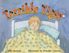 Rigby Literacy: Student Reader Grade 1 (Level 10) Terrible Tiger
