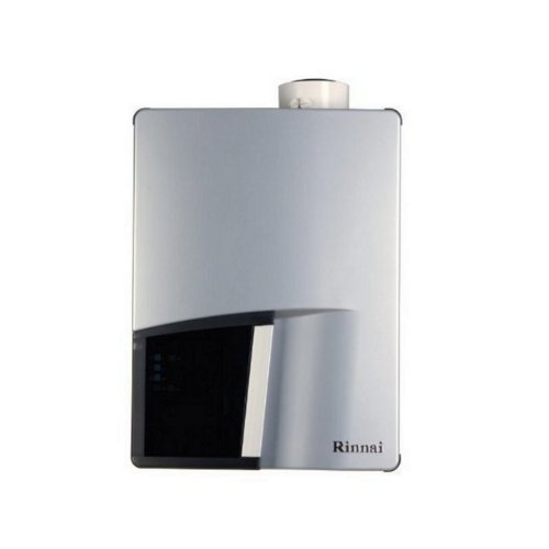 (Rinnai Q85SN 85,000 BTU Natural Gas Condensing Boiler )