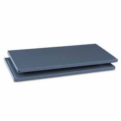 TNNES18MGY - Tennsco Commercial Steel Shelving Extra -