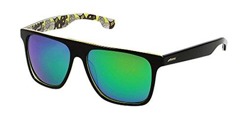 254851c270 Sting Sunglasses SS6504 6BQV  Amazon.co.uk  Clothing