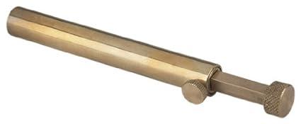 Traditions Performance Firearms Muzzleloader Hunter Powder Measure 5-120  Grains (Brass)