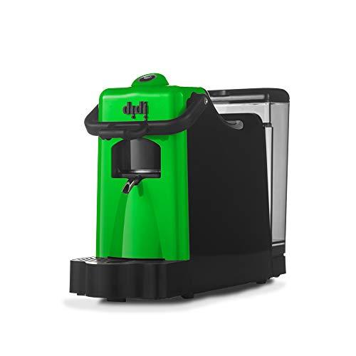 Cafetera espresso en cápsulas ESE 44 mm – Didì Didiesse verde ácido