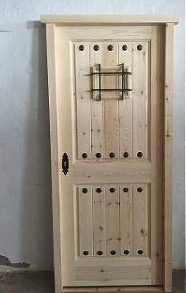 Puerta R-100: Amazon.es: Bricolaje y herramientas