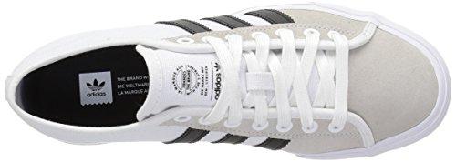 Adidas Heren Matchcourt Rx Ftwr Wit, Kern Zwart, Ftwr Wit