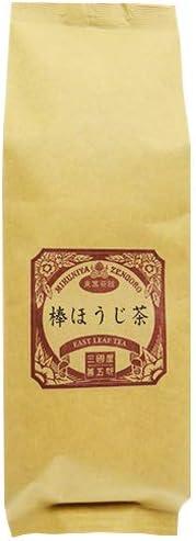 三國屋善五郎 棒ほうじ茶 180g 日本茶 お茶 緑茶 ほうじ茶 茶葉 リーフ