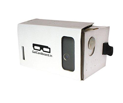 Getcardboard diy virtual reality kit vr headset glasses inspired getcardboard diy virtual reality kit vr headset glasses inspired from google cardboard solutioingenieria Image collections