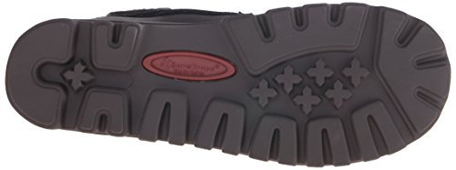 Baretraps Womens Yasmen Snow Boot Nero