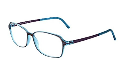 1578 1579 5140 53//13//130 3 piece frame chassis Eyeglasses Silhouette Titan Accent Full Rim