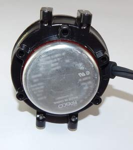 9 Watt 1550 RPM CWLE 230V Unit Bearing Refrigeration Fasco Electric Motor # UB564 by Fasco (Image #2)