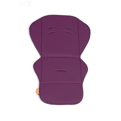 Babyhome Emotion - Colchoneta, color purpura