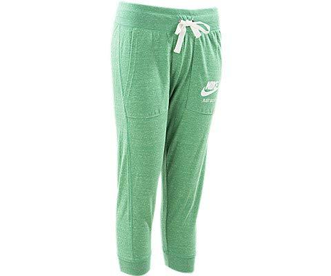 Buy Nike Women's Nsw Gym Vintage Capri Pants S B(M) US