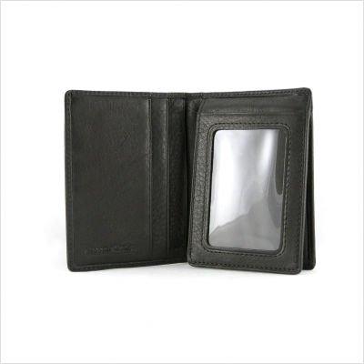 Osgoode Marley Cashmere Flip Fold (Black)