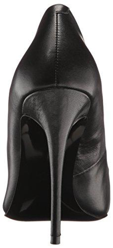 Bout Steve fermé Leather Madden Femme Black Daisie Escarpins qtUpwPrt